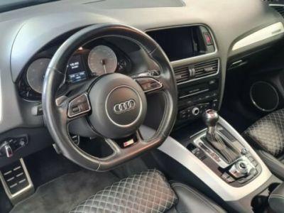 Audi SQ5 Audi SQ5 3.0 V6 BiTDI 326ch Competition quattro Tiptronic / Pano / Garantie 12 Mois / Livraison Incluse - <small></small> 37.990 € <small>TTC</small> - #4