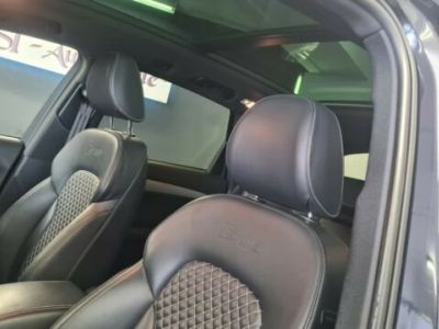 Audi SQ5 Audi SQ5 3.0 V6 BiTDI 326ch Competition quattro Tiptronic / Pano / Garantie 12 Mois / Livraison Incluse - <small></small> 37.990 € <small>TTC</small> - #6