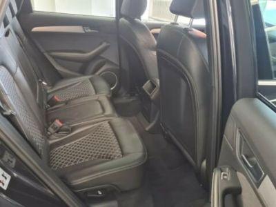 Audi SQ5 Audi SQ5 3.0 V6 BiTDI 326ch Competition quattro Tiptronic / Pano / Garantie 12 Mois / Livraison Incluse - <small></small> 37.990 € <small>TTC</small> - #7