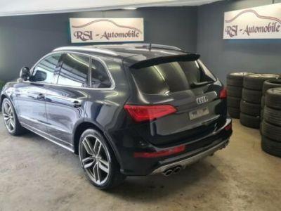 Audi SQ5 Audi SQ5 3.0 V6 BiTDI 326ch Competition quattro Tiptronic / Pano / Garantie 12 Mois / Livraison Incluse - <small></small> 37.990 € <small>TTC</small> - #14