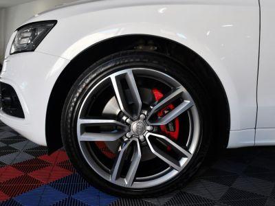 Audi SQ5 Plus 3.0 V6 BI TDI 340 Quattro GPS ACC Bang Olufsen Caméra Cuir Nappa Hayon Braking JA 21 - <small></small> 37.490 € <small>TTC</small> - #8