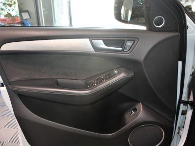Audi SQ5 Plus 3.0 V6 BI TDI 340 Quattro GPS ACC Bang Olufsen Caméra Cuir Nappa Hayon Braking JA 21 - <small></small> 37.490 € <small>TTC</small> - #11