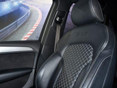 Audi SQ5 Plus 3.0 V6 BI TDI 340 Quattro GPS ACC Bang Olufsen Caméra Cuir Nappa Hayon Braking JA 21 - <small></small> 37.490 € <small>TTC</small> - #13