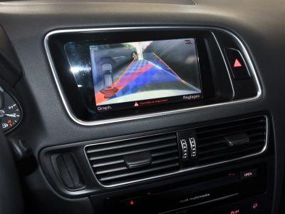 Audi SQ5 Plus 3.0 V6 BI TDI 340 Quattro GPS ACC Bang Olufsen Caméra Cuir Nappa Hayon Braking JA 21 - <small></small> 37.490 € <small>TTC</small> - #14