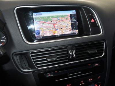 Audi SQ5 Plus 3.0 V6 BI TDI 340 Quattro GPS ACC Bang Olufsen Caméra Cuir Nappa Hayon Braking JA 21 - <small></small> 37.490 € <small>TTC</small> - #15