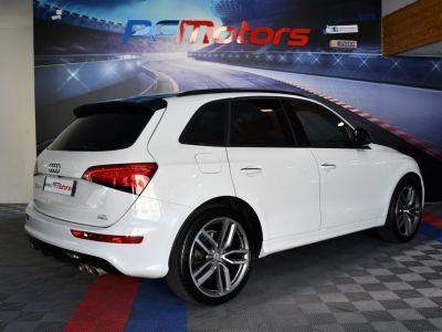 Audi SQ5 Plus 3.0 V6 BI TDI 340 Quattro GPS ACC Bang Olufsen Caméra Cuir Nappa Hayon Braking JA 21 - <small></small> 37.490 € <small>TTC</small> - #17