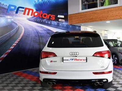 Audi SQ5 Plus 3.0 V6 BI TDI 340 Quattro GPS ACC Bang Olufsen Caméra Cuir Nappa Hayon Braking JA 21 - <small></small> 37.490 € <small>TTC</small> - #19