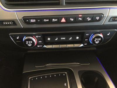 Audi SQ7 4.0 TDI 435 CV QUATTRO BVA 7PL - <small></small> 72.950 € <small>TTC</small>