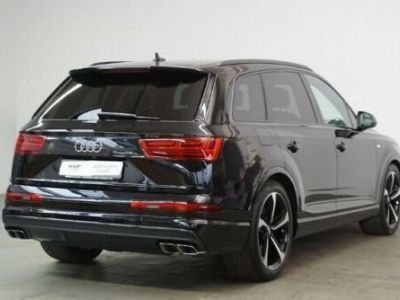 Audi SQ7 4.0 TDI quattro. Tiptronic/ Navi/ LED/ virtual/ Camera - <small></small> 59.990 € <small>TTC</small>