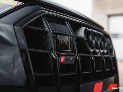 Audi SQ7 4.0 V8 TFSI 507HP - 7 SEATS - B&O - HEAD-UP - <small></small> 114.900 € <small>TTC</small> - #4