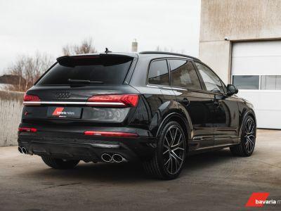 Audi SQ7 4.0 V8 TFSI 507HP - 7 SEATS - B&O - HEAD-UP - <small></small> 114.900 € <small>TTC</small> - #8