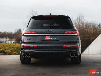Audi SQ7 4.0 V8 TFSI 507HP - 7 SEATS - B&O - HEAD-UP - <small></small> 114.900 € <small>TTC</small> - #9