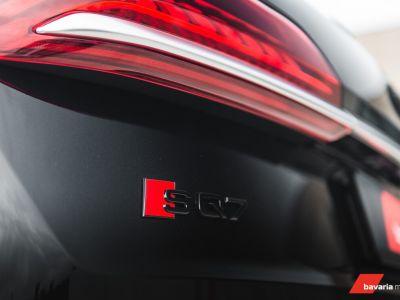Audi SQ7 4.0 V8 TFSI 507HP - 7 SEATS - B&O - HEAD-UP - <small></small> 114.900 € <small>TTC</small> - #10