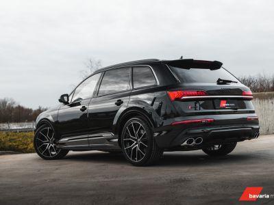 Audi SQ7 4.0 V8 TFSI 507HP - 7 SEATS - B&O - HEAD-UP - <small></small> 114.900 € <small>TTC</small> - #12