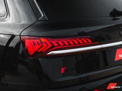 Audi SQ7 4.0 V8 TFSI 507HP - 7 SEATS - B&O - HEAD-UP - <small></small> 114.900 € <small>TTC</small> - #13