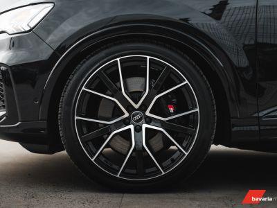 Audi SQ7 4.0 V8 TFSI 507HP - 7 SEATS - B&O - HEAD-UP - <small></small> 114.900 € <small>TTC</small> - #15