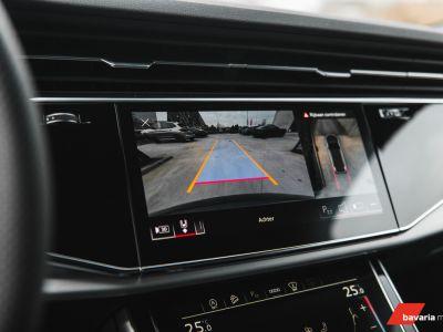 Audi SQ7 4.0 V8 TFSI 507HP - 7 SEATS - B&O - HEAD-UP - <small></small> 114.900 € <small>TTC</small> - #16