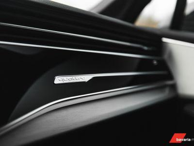 Audi SQ7 4.0 V8 TFSI 507HP - 7 SEATS - B&O - HEAD-UP - <small></small> 114.900 € <small>TTC</small> - #18