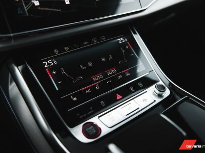 Audi SQ7 4.0 V8 TFSI 507HP - 7 SEATS - B&O - HEAD-UP - <small></small> 114.900 € <small>TTC</small> - #19