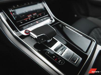 Audi SQ7 4.0 V8 TFSI 507HP - 7 SEATS - B&O - HEAD-UP - <small></small> 114.900 € <small>TTC</small> - #20