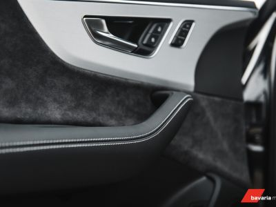 Audi SQ7 4.0 V8 TFSI 507HP - 7 SEATS - B&O - HEAD-UP - <small></small> 114.900 € <small>TTC</small> - #24