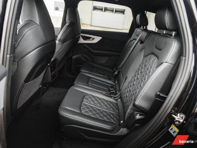 Audi SQ7 4.0 V8 TFSI 507HP - 7 SEATS - B&O - HEAD-UP - <small></small> 114.900 € <small>TTC</small> - #26
