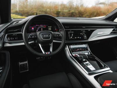 Audi SQ7 4.0 V8 TFSI 507HP - 7 SEATS - B&O - HEAD-UP - <small></small> 114.900 € <small>TTC</small> - #28
