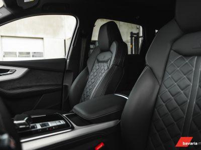 Audi SQ7 4.0 V8 TFSI 507HP - 7 SEATS - B&O - HEAD-UP - <small></small> 114.900 € <small>TTC</small> - #29