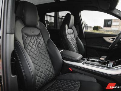 Audi SQ7 4.0 V8 TFSI 507HP - 7 SEATS - B&O - HEAD-UP - <small></small> 114.900 € <small>TTC</small> - #31