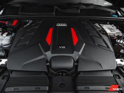 Audi SQ7 4.0 V8 TFSI 507HP - 7 SEATS - B&O - HEAD-UP - <small></small> 114.900 € <small>TTC</small> - #32