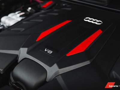 Audi SQ7 4.0 V8 TFSI 507HP - 7 SEATS - B&O - HEAD-UP - <small></small> 114.900 € <small>TTC</small> - #33