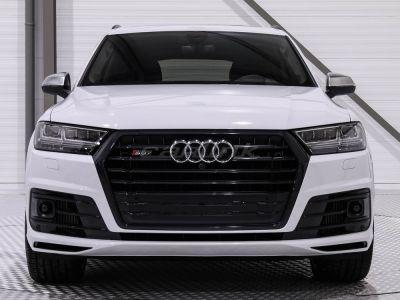 Audi SQ7 4.0L TDI QUATTRO - <small></small> 122.300 € <small>TTC</small>