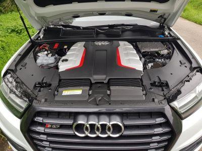 Audi SQ7 V8 4.0 TDI Clean Diesel 435 Tiptronic 8 Quattro 5pl - <small></small> 59.900 € <small>TTC</small> - #5