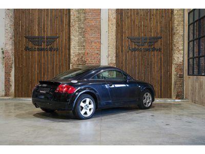 Audi TT 1.8 Turbo 20v. Coupé 180pk - Leder - airco - Rebuy - <small></small> 3.990 € <small>TTC</small> - #2