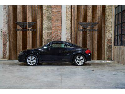 Audi TT 1.8 Turbo 20v. Coupé 180pk - Leder - airco - Rebuy - <small></small> 3.990 € <small>TTC</small> - #3