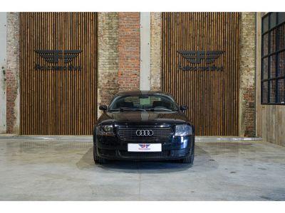 Audi TT 1.8 Turbo 20v. Coupé 180pk - Leder - airco - Rebuy - <small></small> 3.990 € <small>TTC</small> - #4