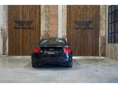 Audi TT 1.8 Turbo 20v. Coupé 180pk - Leder - airco - Rebuy - <small></small> 3.990 € <small>TTC</small> - #5
