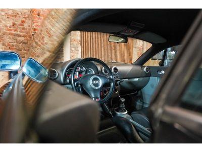 Audi TT 1.8 Turbo 20v. Coupé 180pk - Leder - airco - Rebuy - <small></small> 3.990 € <small>TTC</small> - #6