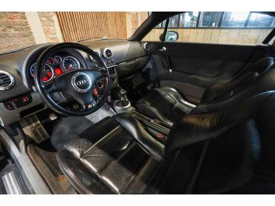 Audi TT 1.8 Turbo 20v. Coupé 180pk - Leder - airco - Rebuy - <small></small> 3.990 € <small>TTC</small> - #9