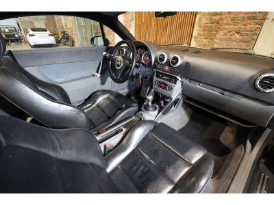 Audi TT 1.8 Turbo 20v. Coupé 180pk - Leder - airco - Rebuy - <small></small> 3.990 € <small>TTC</small> - #10
