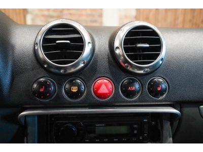 Audi TT 1.8 Turbo 20v. Coupé 180pk - Leder - airco - Rebuy - <small></small> 3.990 € <small>TTC</small> - #12