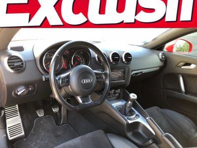 Audi TT 2.0 tfsi 200 - <small></small> 15.990 € <small>TTC</small>