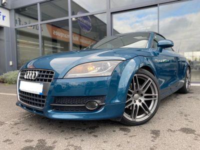 Audi TT 2.0 TFSI 200CH S LINE - <small></small> 14.980 € <small>TTC</small> - #1
