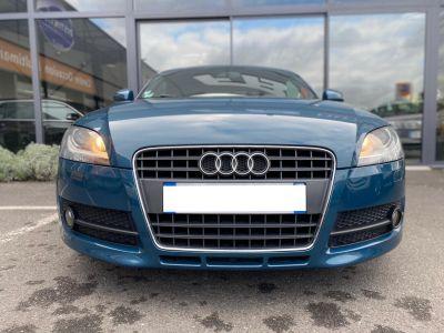 Audi TT 2.0 TFSI 200CH S LINE - <small></small> 14.980 € <small>TTC</small> - #2