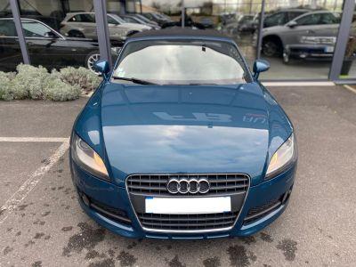 Audi TT 2.0 TFSI 200CH S LINE - <small></small> 14.980 € <small>TTC</small> - #3