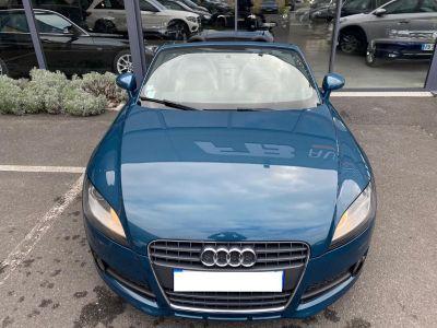 Audi TT 2.0 TFSI 200CH S LINE - <small></small> 14.980 € <small>TTC</small> - #4