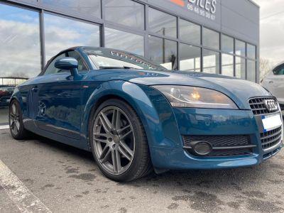 Audi TT 2.0 TFSI 200CH S LINE - <small></small> 14.980 € <small>TTC</small> - #5