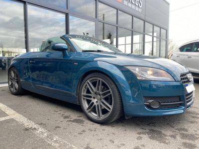 Audi TT 2.0 TFSI 200CH S LINE - <small></small> 14.980 € <small>TTC</small> - #9
