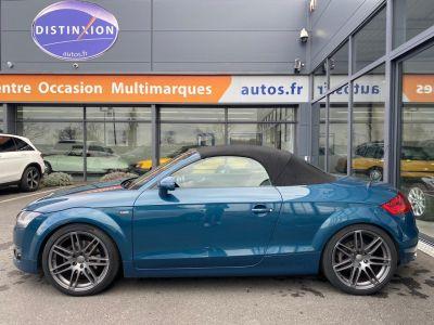Audi TT 2.0 TFSI 200CH S LINE - <small></small> 14.980 € <small>TTC</small> - #12