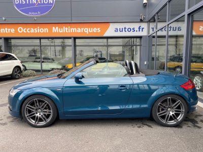 Audi TT 2.0 TFSI 200CH S LINE - <small></small> 14.980 € <small>TTC</small> - #13